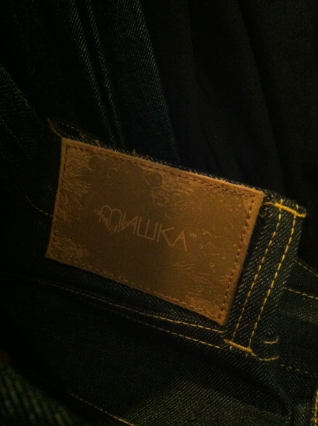 MISHKA jeans
